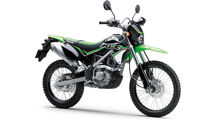 DÒNG XE OFF-ROAD / MOTOCROSS